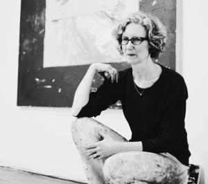 Anne Sherwood Pundyk studio portrait