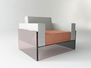 Waterline Chair_Bower x Proba