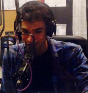 Ethan Radio Photo