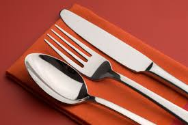 HISTORY OF CUTLERY