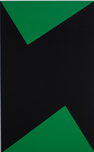 CARMEN HERRERA AT THE WHITNEY