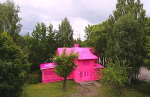 our-pink-house-avesta-sweden-2016