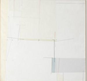 Tomás Maldonado, Development of 14 Themes, 1951-52. Oil on canvas. 200.3 x 210.2 cm. Colección Patricia Phelps de Cisneros. © Tomás Maldonado.