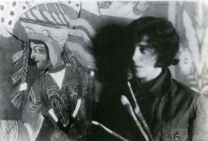 z19355190ozofia-stryjenska-przy-pracy-nad-panneau-do-pawilonu