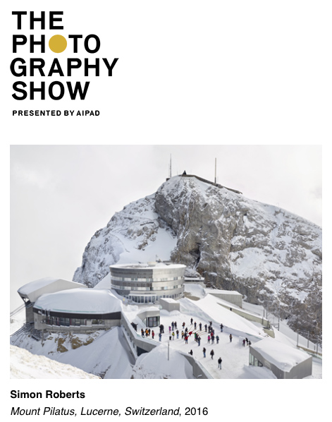 THE PHOTOGRAPHY SHOW PRESENTED BY AIPAD EXPANDS TO PIER 94