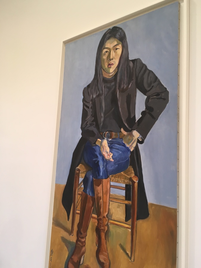 HILTON ALS ON ALICE NEEL