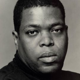 HILTON ALS TALKS ON ALICE NEEL