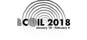 PS 122 COIL FESTIVAL 2018